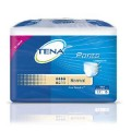 Подгузники трусы TENA для взрослых Pants Normal Large обхват талии 100-135 см 10 шт