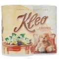 Туалетная бумага Kleo ваниль 3сл 4рул