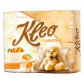 Туалетная бумага Kleo мандарин 3сл 4рул