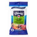 Влажные салфетки Kleenex disney антибактериальные 10шт