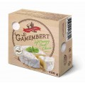 Сыр мягкий БТК Камамбер 150г