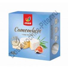 Сыр ОКЕЙ Camembert 150г Россия