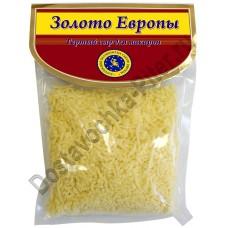 Сыр Золото Европы тертый для макарон 300г