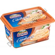 Сыр Хохланд Hochland плавленый с грибами 400г
