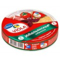 Сыр плавленый Valio Viola ассорти Итальянское избранное 130г
