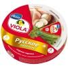 Сыр плавленый Valio Viola ассорти Русское избранное 130г