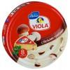 Сыр плавленый Valio Viola с белыми грибами 130г