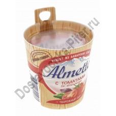 Сыр творожный Almette с томатами по-итальянски 150г
