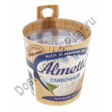 Сыр творожный Almette сливочный 150г