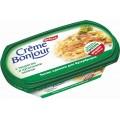 Крем творожный Cremе Bonjour с кусочками зелени 200г