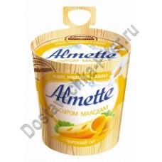 Сыр творожный Almette с сыром Маасдам 150г