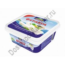 Сыр Фетакса натуральный в рассоле 200г