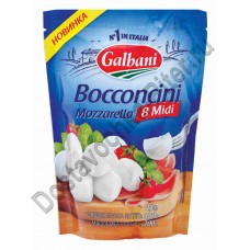 Сыр Galbani Mozzarella Bocconcini 45% 200г