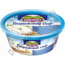 Сыр творожный HOCHLAND Сливочный 140г