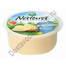 Сыр Arla Natura Сливочный Легкий 30% 200г Россия