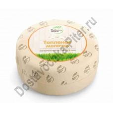 Сыр Топлёное Молочко Радость вкуса 45% 100г Россия