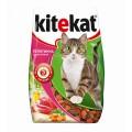Корм KiteKat аппетитная телятинка сухой 1,9кг