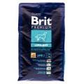 Корм Brit гипоаллергенный для собак всех пород 3кг