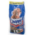 Корм Chappi для cобак Говядина сухой 15кг
