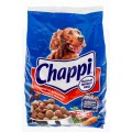 Корм Chappi для собак Говядина сухой 600г