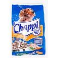 Корм Chappi для собак Мясное изобилие сухой 600г
