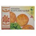 Котлеты картофельные От Ильиной 300г