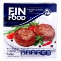 Котлеты из говядины и свинины Fin Food 360г