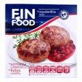 Котлеты из говядины 360г Fin Food