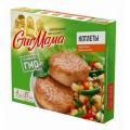 Котлеты домашние куриные GurMama 300г