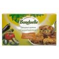 Овощные галеты Bonduelle Сицилийские 300г