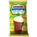 Мороженое Вологодский пломбир стаканчик 100г