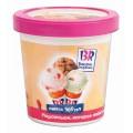 Мороженое Баскин Роббинс Кленовое с грецким орехом 500мл