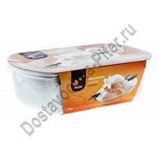 Мороженое ОКЕЙ пломбир ванильный 450г