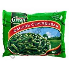 Фасоль стручковая Морозко Green 400г