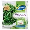 Фасоль стручковая Vитамин резанная 400г