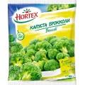 Брокколи Hortex 400г