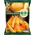 Картофель по-деревенски Овощная Фабрика 600г