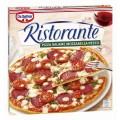 Пицца Ristorante Салями Моцарелла Песто 360г