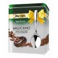 Кофе Jacobs Monarch Millicano + ложка 75г ж/б