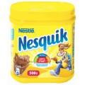 Напиток шоколадный Nesquik быстрораствор. 500г