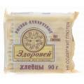 Хлебцы Здоровей Рис/Кукуруза 90г б/глютена