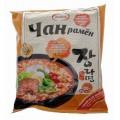 Лапша корейская Чан рамён 120г Доширак