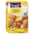 Мука Nordic пшеничная в/с 2кг