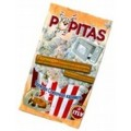 Попкорн POPITAS карамель для микроволновок 75г