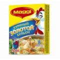 Бульон Maggi куриный Золотой 75г (8 кубиков)