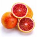 Апельсины красные Сангвинелли 1кг