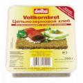 Хлеб Delba Цельнозерновой 250г пл.упаковка