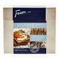 Хлебцы Фазер Крисп ржаные 370г