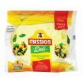 Тортильи пшеничные со злаками 250г Mission