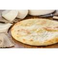 Пирог осетинский с  сыром ОКЕЙ 100г